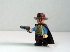 Clint Eastwood by Dunechaser, via Flickr