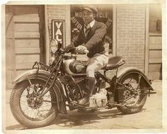 Indian motorcycles, love