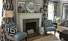 7 Perfectly Preppy Eclectic Decorated Rooms   Southern State of Mind