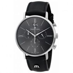 Men's Luxury Watch Under $1000 3. Maurice Lacroix Eliros Automatic. Maurice Lacroix are a relatively new player in the luxury watch market who started marketing watches in 1975.  They are based out of Biel in Switzerland. #menluxurywatches