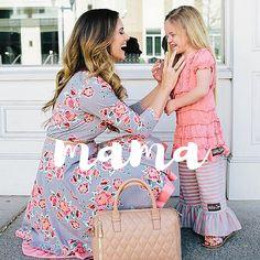 how we celebrate mom