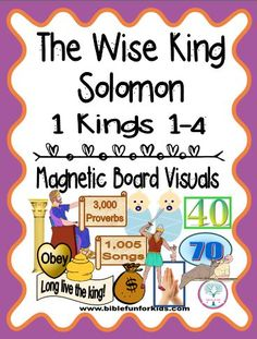 c923642c8d20 Bible Fun For Kids  Cathy s Corner  The Wise King Solomon Bible School  Crafts
