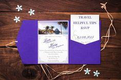 Wedding Invitation RSVP card #Wedding #GraphicDesign #yyc