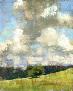"""Sky"" by John Redmond"