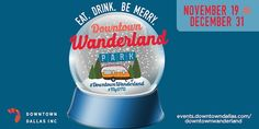 Family Weekend: 8 Holiday Children's Events in the DFW Metroplex