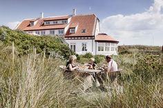 Ruth's Skagen