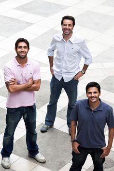 Ainda quando trabalhavam juntos na IBM, os sócio-fundadores do Bedoo, Gustavo Ribeiro (CEO), Jorge Metello (Diretor Financeiro) e Marcelo Cardenuto (Diretor de Marketing), tiveram a ideia de montar uma empresa para ajudar os consumidores, de maneira prática e eficiente.