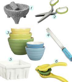 kitchen essentials cooking accessories tools favorite crate and barrel sur la table
