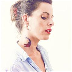 Big Fish Tattoonie #temporarytattoos #tattoonie #t4aw #fish #tattoos