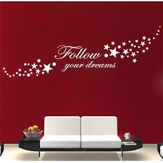 JiuBai® Laundry Room Decoration Wall Sticker Wall Decal – USD $ 21.99