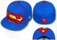 Superman! Featuring a raised and stitched Superman symbol on a blue cap with a sublimated bill! Get his tee at I love tees #Bandra #Mumbai