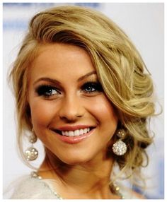 Prom Updos For Short Hair 2013