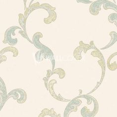 Romanza – Rasch-Textil Vinyl Wallpaper No. 009245 in Beige, Cream now at wallcover.com! ✔ Fast and secure Delivery ✔ Free Shipping for an Order Value over 200€