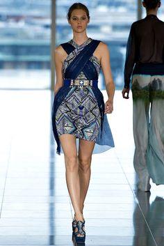 Beautiful Matthew Williamson dress