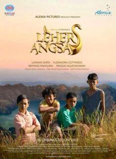 Leher Angsa (Ari Sihasale) • 20 Juni 2013
