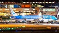 KLM ROYAL DUTCH AIRLINES   PH-BHD ( BOUGAINVILLAEA) - KLM Royal Dutch Airlines   PH-BHD (Bougainvillaea)   Boeing 787-9 Dreamliner   First Flight: 27/01/2016   Engines: 2x GEnx-1B   Production Site: Everett, US  