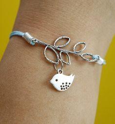 I love these bracelets!!