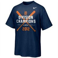 The Tigers reign supreme in the AL Central once again!