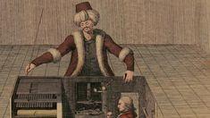 Künstliche Intelligenz : Polnische Hausfrauen Erste Enthüllungen über das Wesen der künstlichen Intelligenz. Von Jens Jessen Artificial Intelligence, Buddha, Statue, Media Studies, Means Of Communication, Inventions, History, Sculpture, Sculptures