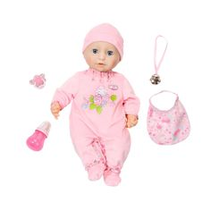 Buy Baby Annabell Zapf Creation Doll securely online today at a great price. Baby Annabell Zapf Creation Doll available today at TopsToys. 3rd Baby, Baby Born, Girl Dolls, Baby Dolls, Dolls Dolls, Baby Engel, Baby Annabell, Fashion Dolls, Kids Fashion