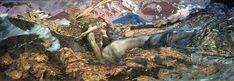 Vrubel Fallen Demon - Mikhail Vrubel - Wikipedia