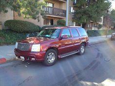 2003 Cadillac Escalade - Woodland Hills, CA #8544622065 Oncedriven