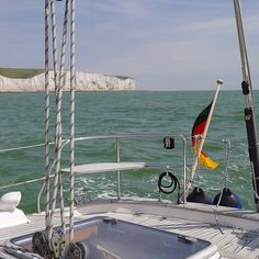 Dover Sailing