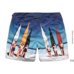 orlebar brown swim trunks | SWIM SHORTS FOR MEN WITH STYLE
