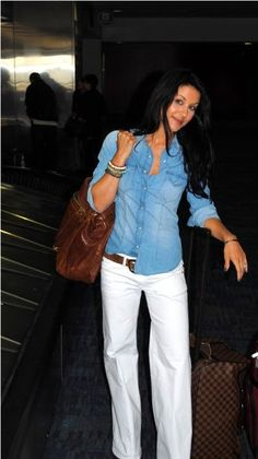Classic - Fashion, Beauty, Lifestyle, Nutrition, Etc..Love her :)