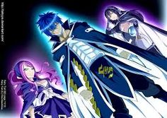Image result for cool jellal wallpapers