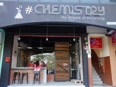 Eat Drink KL: Chemistry Cafe + Lab, The Sumbs & Small Gas Cafe @...