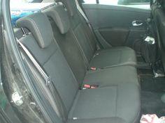 #renaultclio #sedile posteriore nuova #clio