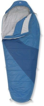 Kelty Ignite 20 Sleeping Bag - Women\'s Regular - 2013 Closeout