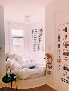 My New Room, My Room, Dorm Room, Room Ideas Bedroom, Bedroom Decor, Ikea Bedroom, Bedroom Furniture, Girl Bedroom Designs, Girls Bedroom