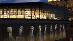 Το Μουσείο της Ακρόπολης γίνεται 4 ετών και το γιορτάζει