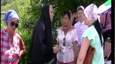 Нужно ли молиться в Новоафонском монастыре? Путешествие с POISKKLIENT.ru