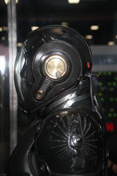 Pacific Rim Jaeger Suit #PacificRim #PacificRimIT