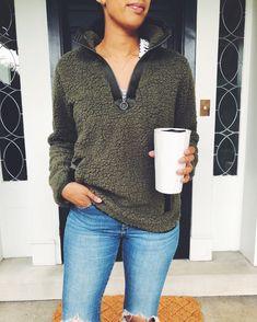 best fuzzy pullover