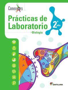 Prácticas de Laboratorio Biologia 2do año - Conexos