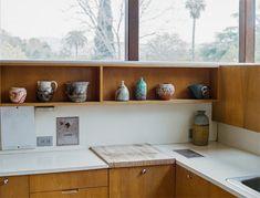 Interior Motives: VDL House II, Richard Neutra, Photograph by Brian Ferry