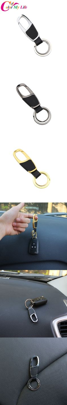Key Rings for Peugeot 208 2008 3008 for Hyundai Tucson Ix35 Verna Solaris for Kia Sportage R KX5 QL Car Key Ring Holder Chain