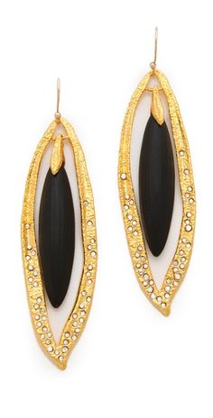 Alexis Bittar Allegory Earrings | SHOPBOP