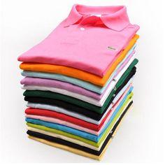 polo shirts piles - Google Search