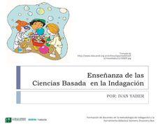 2. diapositiva indagacion guiada by UTBenlaescuela via slideshare