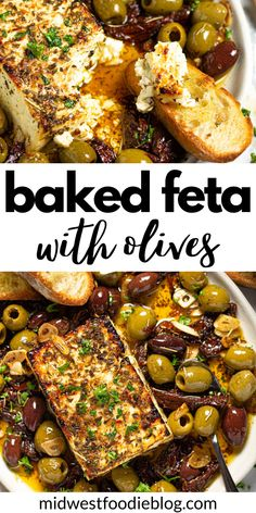 Yummy Appetizers, Appetizers For Party, Baked Appetizer Recipes, Baked Brie Recipes, Appetizer Dinner, Greek Appetizers, Recipes Appetizers And Snacks, Appetizer Ideas, Brunch