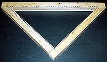 Wayne Schmidt's Triangle Loom Page DIY build and how to use