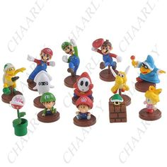 http://www.chaarly.com/cartoon-figures/37781-13-x-wii-super-mario-bros-iii-pvc-toys-desktop-display-doll-with-11-bases-collection-gift.html