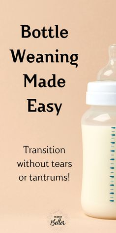Bottle weaning your child can be easy and stress-free! Using this simple method, weaning your child off the bottle and breastmilk/formula at the same time. Weaning Toddler, Baby Led Weaning, Weaning From Bottle, Weaning Plan, Life Tips, Life Hacks, Toddler Bottles, Lactation Consultant, Lifehacks