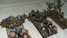 Warhammer fantasy / age of sigmar / 9th age orc and goblin army | eBay
