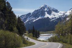 Alaska Camping, Camping Spots, Alaska Travel, Great Places, Places To See, Beautiful Places, Seward Highway, Alaska National Parks, Homer Alaska